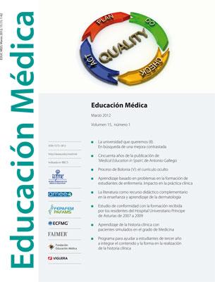 Revista Educación Médica